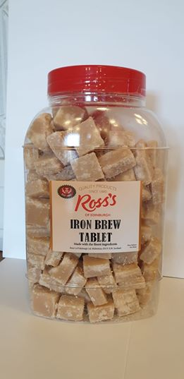 iron brew tablet