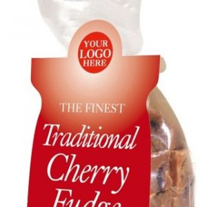 cherry fudge sleeve