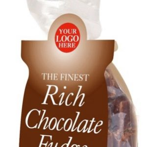 chocolate fudge sleeve