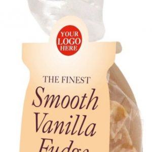 smooth vanilla fudge sleeve